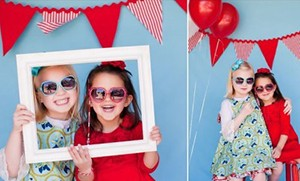 photographe orleans mariage enfants photobooth