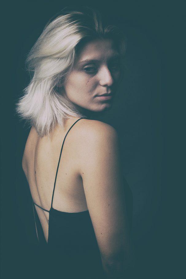 photographe portrait femme orleans loiret
